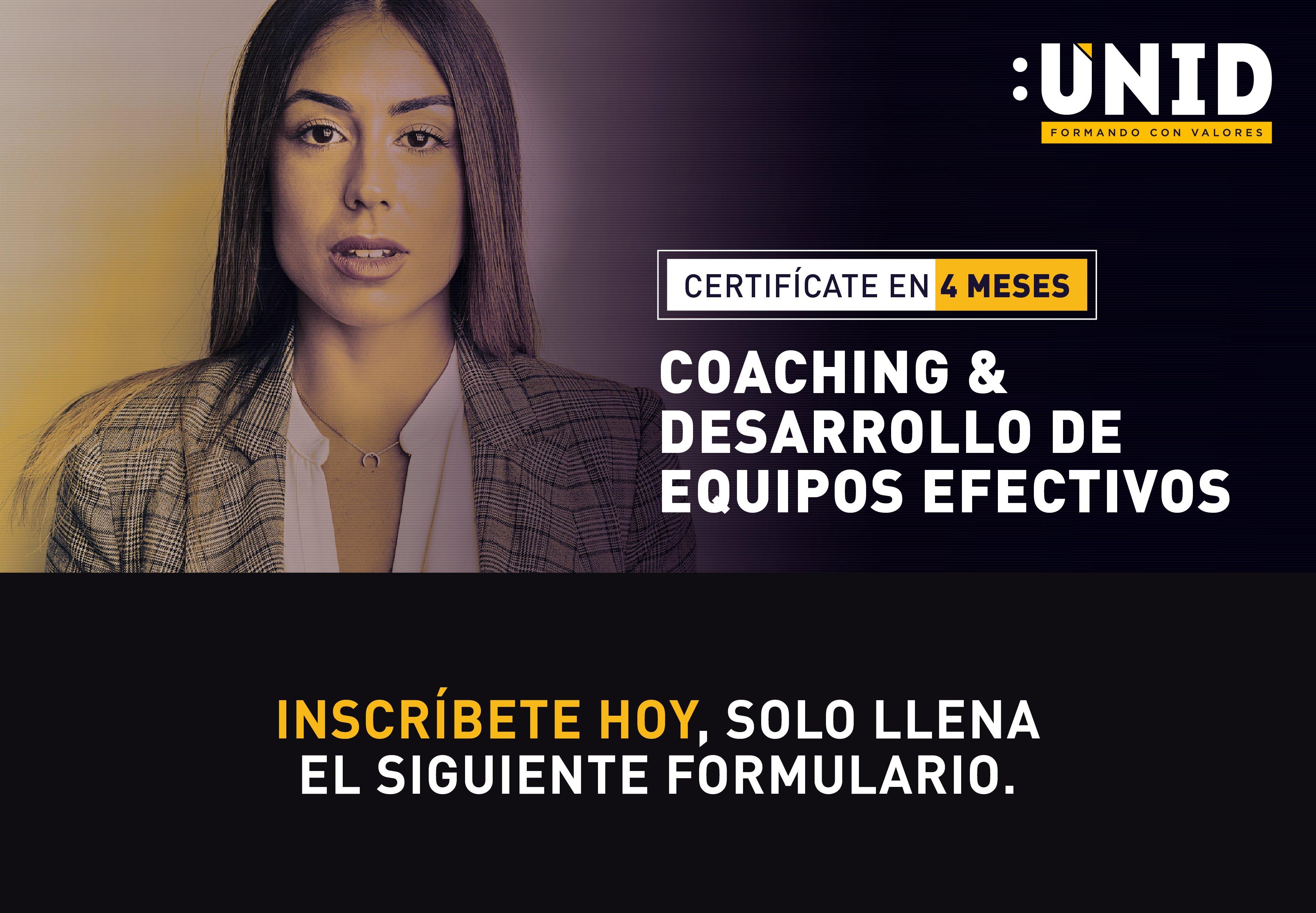 UNID LP Coaching C_LANDING 1